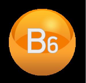Усвояемость витамина B6