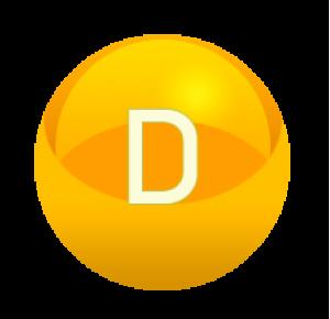 Определение усвояемости витамина D