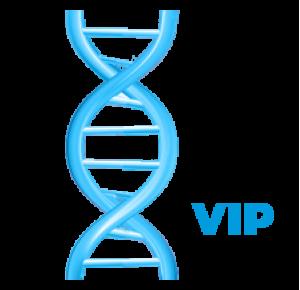 Генетический паспорт VIP